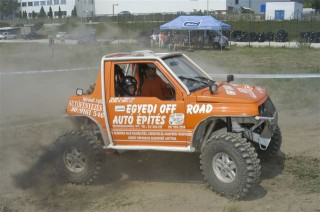 Off road program